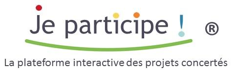 jeparticipe-laplaterforme intéractive des projets concertés-R-